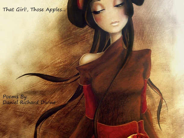 That Girl Those Apples Contents